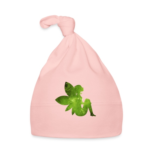 Green fairy - Babys lue