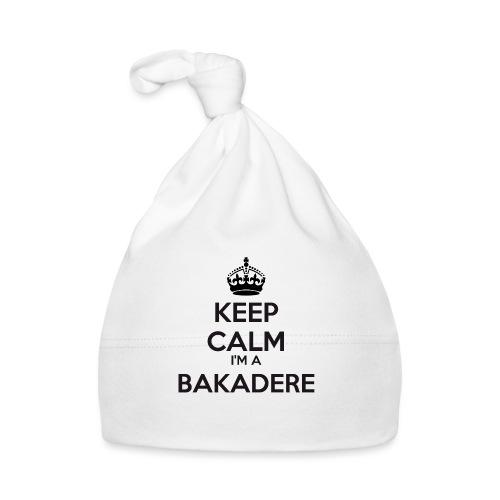 Bakadere keep calm - Baby Cap