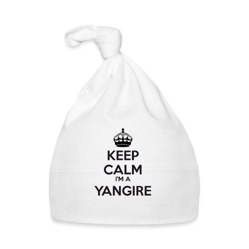 Yangire keep calm - Baby Cap