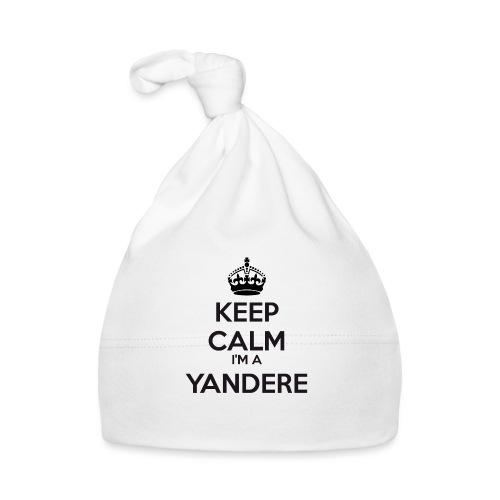 Yandere keep calm - Baby Cap