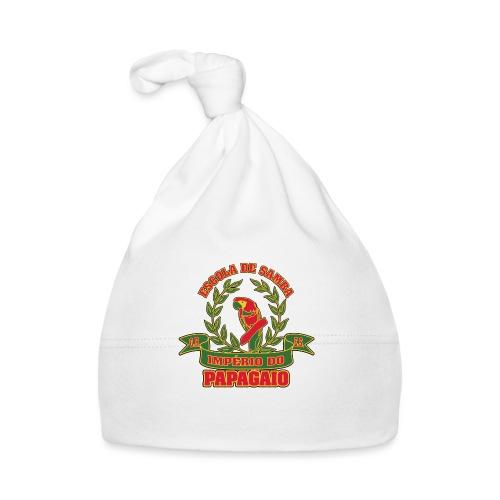 Papagaio logo - Vauvan myssy