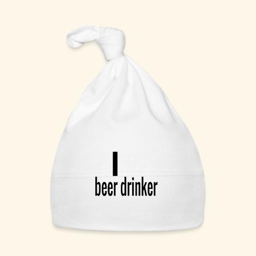 Bevitore di birra - Cappellino neonato