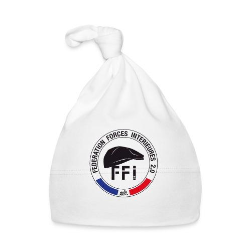 FFi beret NOIR - Bonnet Bébé
