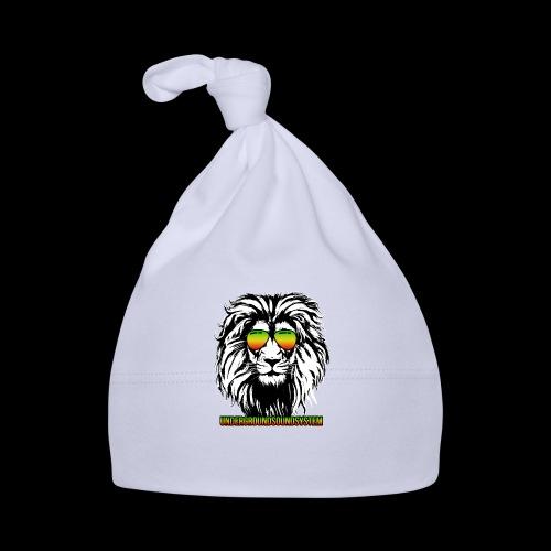 RASTA REGGAE LION - Baby Mütze