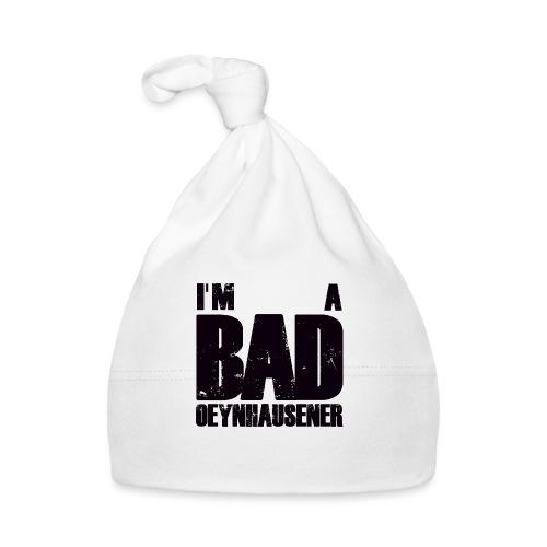 BAD, ganz und gar BAD - Baby Mütze