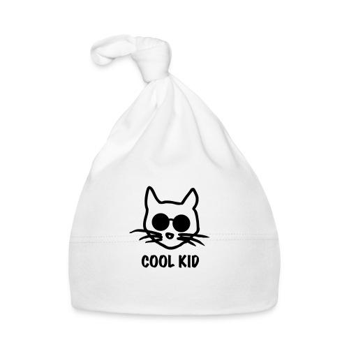 Cool Kid Cat - Babymössa