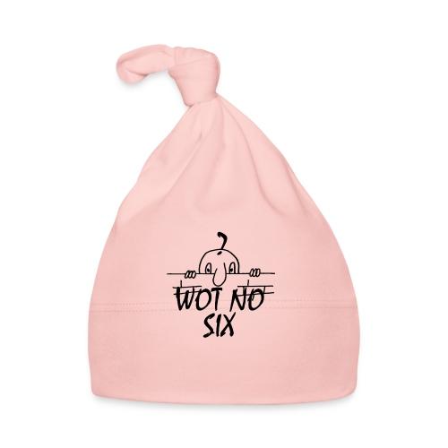 WOT NO SIX - Baby Cap