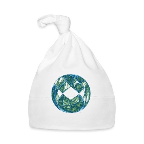 Harmonie im Ozean der Elemente 446oce - Baby Mütze