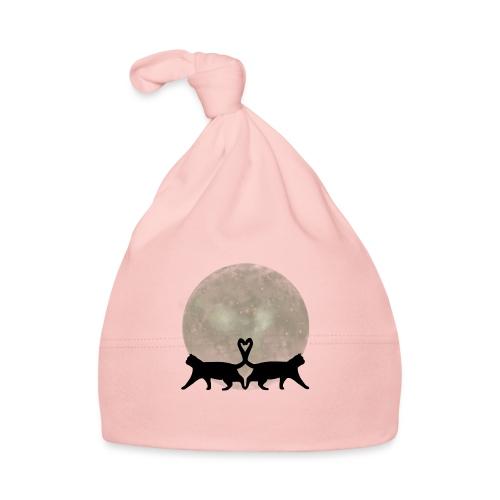 Cats in the moonlight - Muts voor baby's