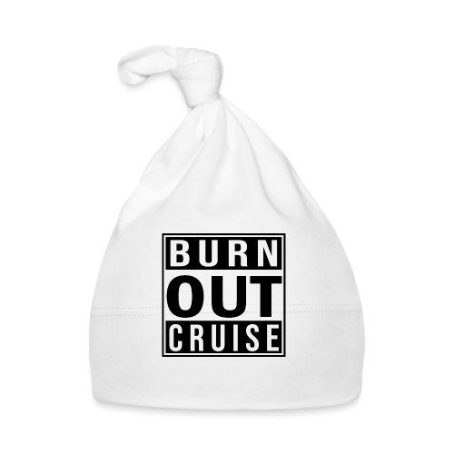 Kreuzfluenzer - Burnout Cruise - Baby Mütze