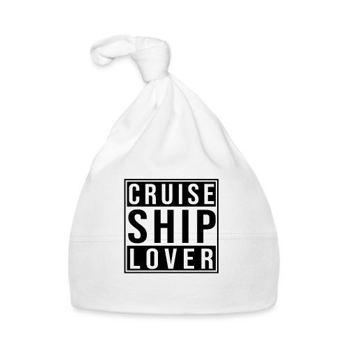 Kreuzfluenzer - Cruise Ship Lover - Baby Mütze