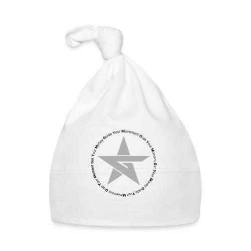 G Star Sweat Grey - Baby Cap