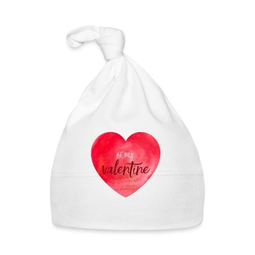 Cœur st.valentin - Bonnet Bébé