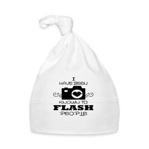 Photographer - Baby Cap