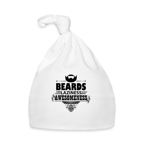 beards_laziness_awesomeness 10x - Vauvan myssy