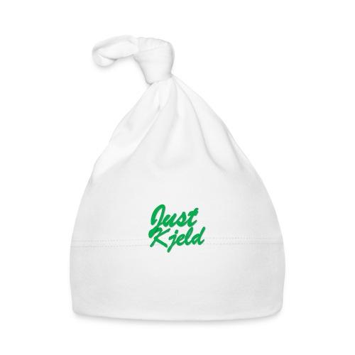 JustKjeld - Muts voor baby's