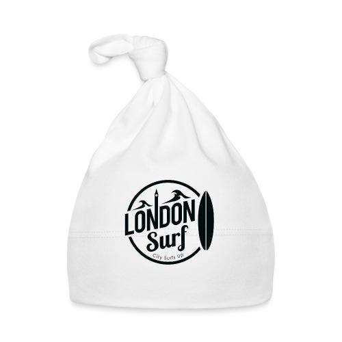 London Surf - Black - Baby Cap