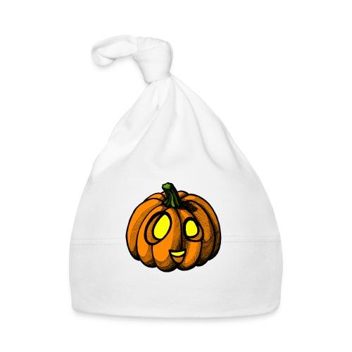 Pumpkin Halloween scribblesirii - Baby Mütze