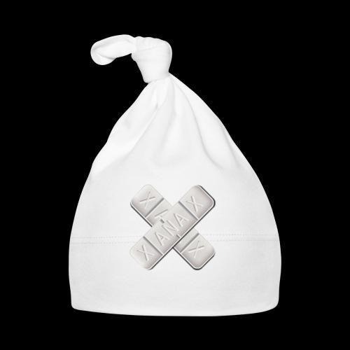Xanax X Logo - Baby Mütze