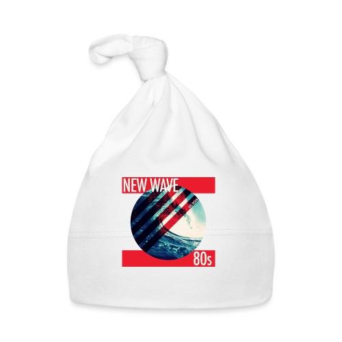 NEW WAVE 80s - Baby Mütze
