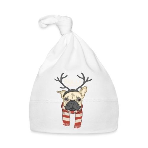 Bully Weihnacht - Baby Mütze