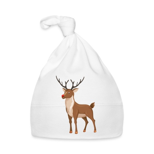 Caribou 7 - Bonnet Bébé