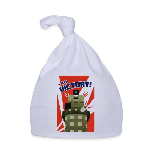 Dalek Mod - To Victory - Baby Cap