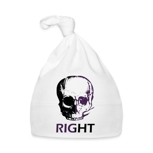 Right - Babymössa