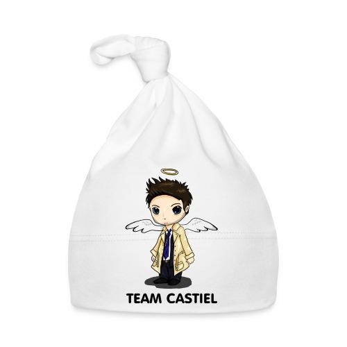 Team Castiel (light) - Baby Cap