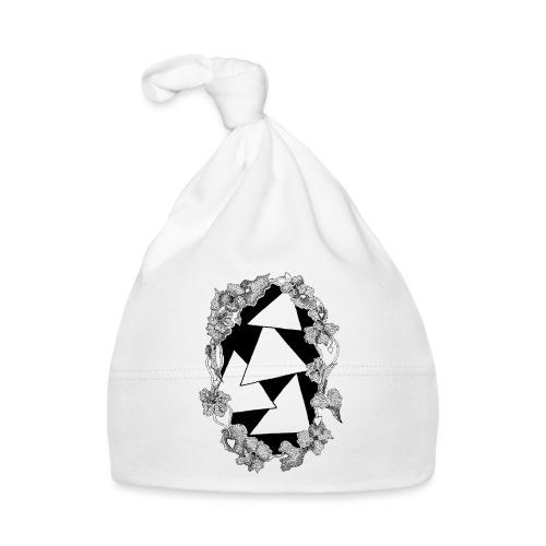 Raining Triangles - Cappellino neonato