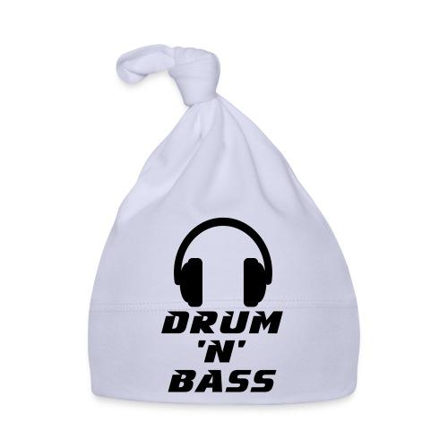 Drum 'n' Bass Music - Baby Mütze