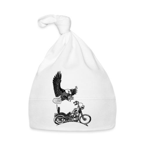 0906 eagle chopper knucklehead - Muts voor baby's