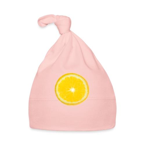 Orange - Baby Mütze