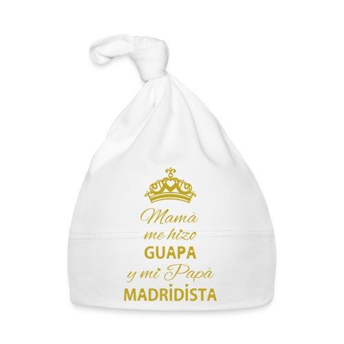 Guapa Madridista - Cappellino neonato