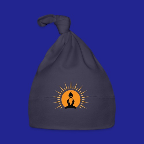 Guramylyfe logo no text black - Baby Cap