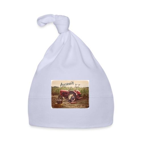Auszeit - Baby Mütze