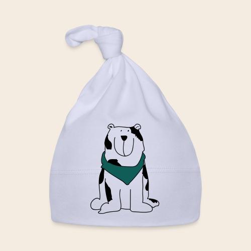 Gros chien mignon - Bonnet Bébé
