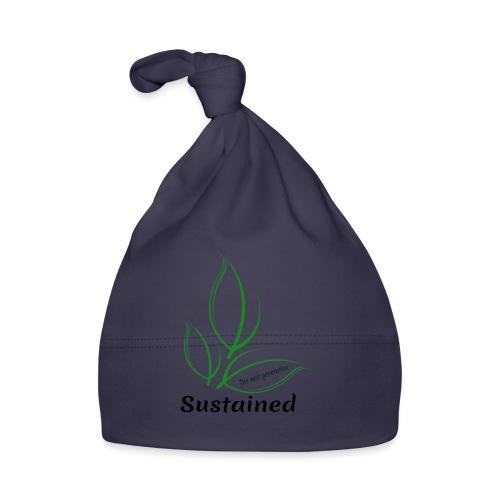 Sustained Sweatshirt - Babyhue