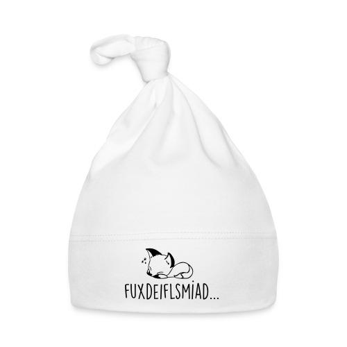 Vorschau: Fuxdeiflsmiad - Baby Mütze