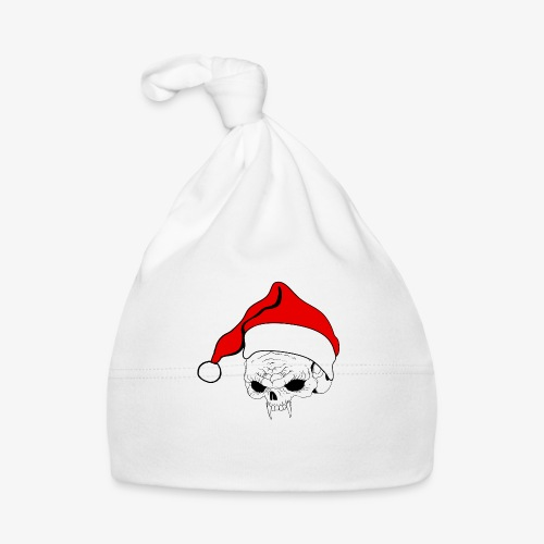 pnlogo joulu - Baby Cap