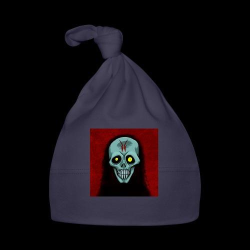 Ghost skull - Baby Cap