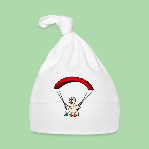 Groundhendl Groundhandling Hendl Paragliding - Baby Mütze