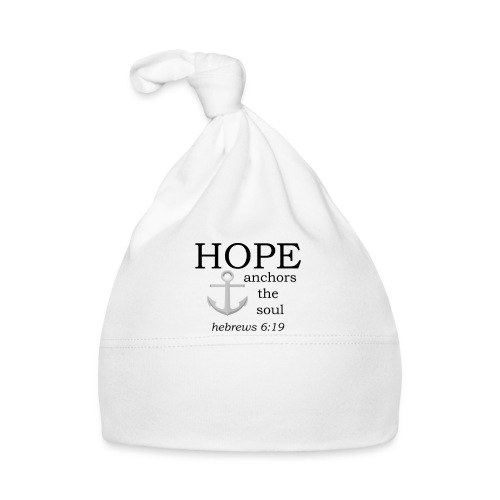 'HOPE' t-shirt - Baby Cap