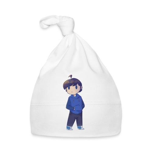 Zaxq Character - Baby Cap