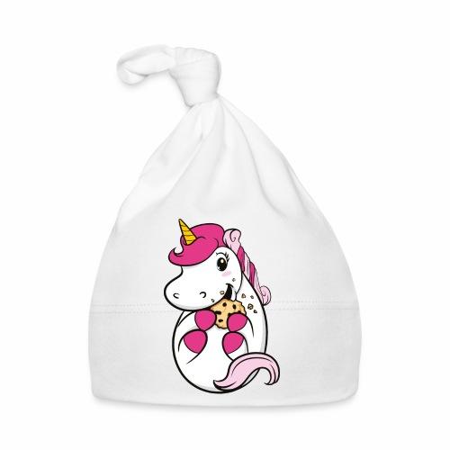 Kekseinhorn - Baby Mütze