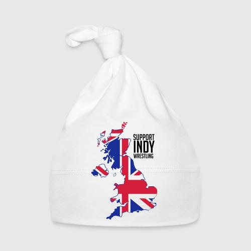 Indy Britain - Baby Cap