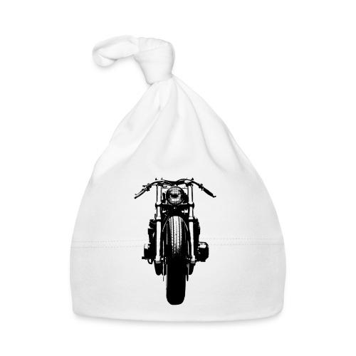 Motorcycle Front - Baby Cap