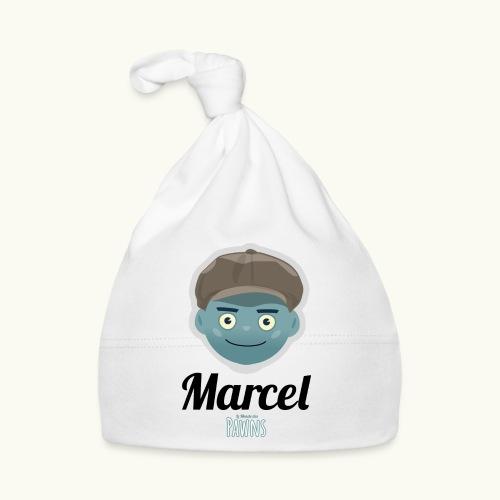 Marcel (Le monde des Pawns) - Bonnet Bébé