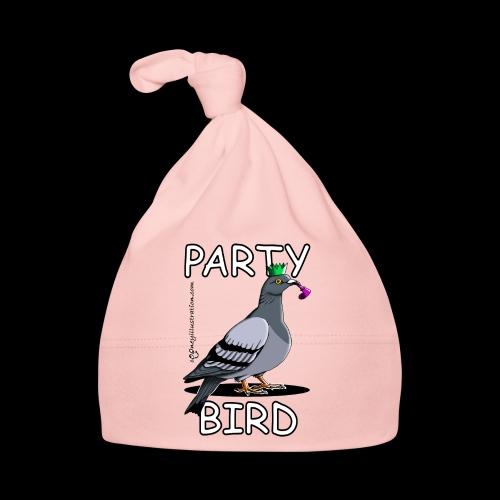 Party Bird - Baby Cap