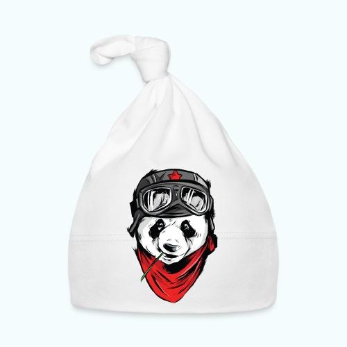 Panda pilot - Baby Cap
